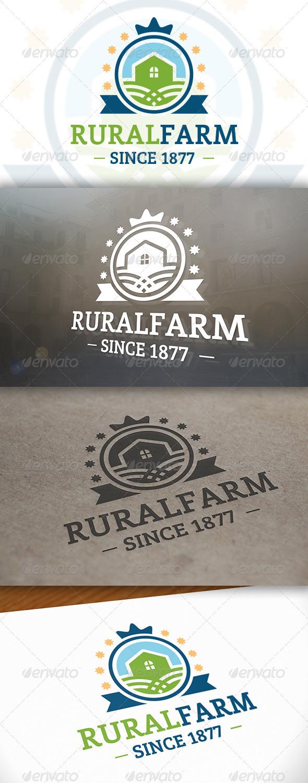 Real Estate Crest Logo - Buildings Logo Templates