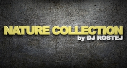Nature Collection by Dj Rostej