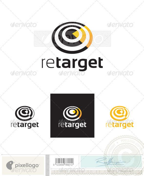 Consulting & Marketing Logo-2397 - Symbols Logo Templates