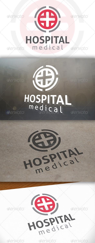 Medic Logo - Symbols Logo Templates