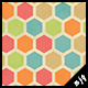 Retro Inspired Seamless Backgrounds - GraphicRiver Item for Sale