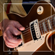 Guitar Player Rock - VideoHive Item for Sale
