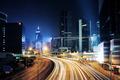 traffic in Hong Kong - PhotoDune Item for Sale