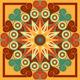 Arabesque Backgrounds  - GraphicRiver Item for Sale