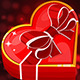 Red Heart Boxes - GraphicRiver Item for Sale