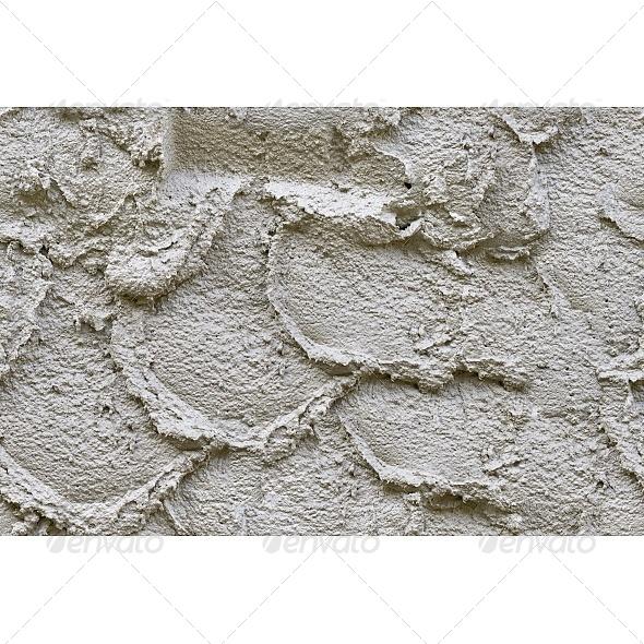 Plaster Texture - Concrete Textures