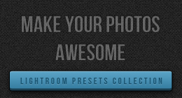 Great Lightroom Presets