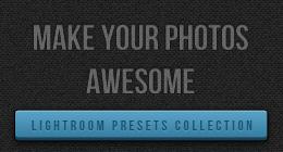 Great Lightroom Presets