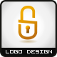 Secure Logo - GraphicRiver Item for Sale
