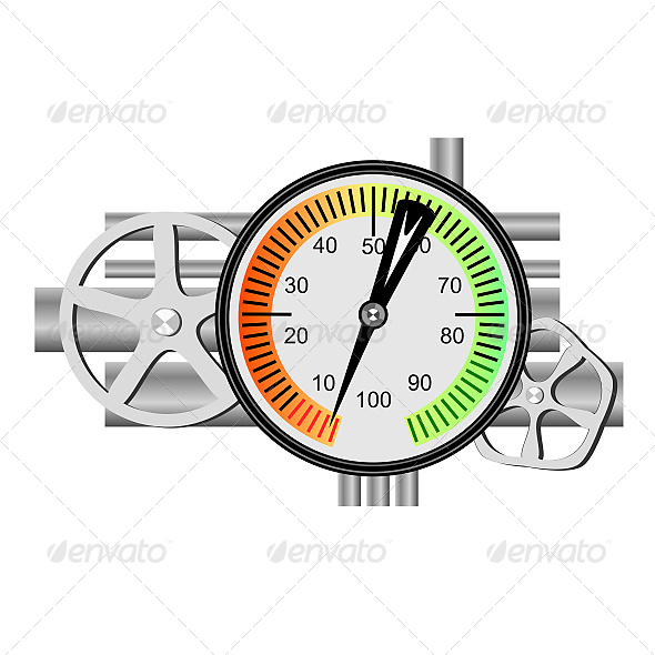 Fuel Meter - Industries Business