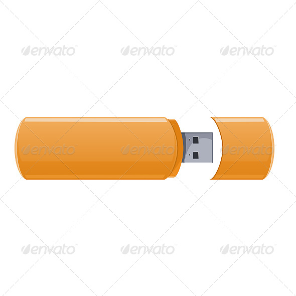 USB Flash Memory - Media Technology