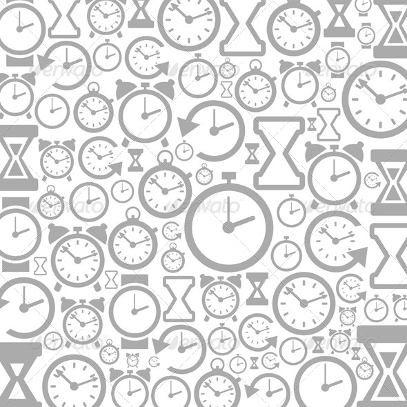 Hour Background - Backgrounds Decorative