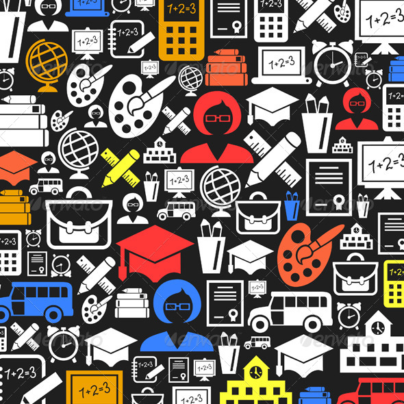 Office a Background 6 - Miscellaneous Vectors