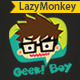 Geek! Boy - GraphicRiver Item for Sale