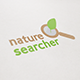 Nature Searcher - GraphicRiver Item for Sale