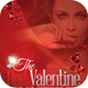 Red Valentine Flyer Template - GraphicRiver Item for Sale