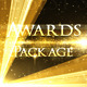 Awards Package - VideoHive Item for Sale