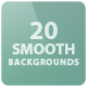 Smooth Backgrounds - GraphicRiver Item for Sale