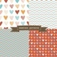 Set of Seamless Patterns.  - GraphicRiver Item for Sale