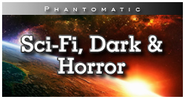 Sci-Fi, Dark & Horror Music