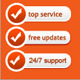 BANNER PACK FOR CALLCENTER & COMPAIGN  - GraphicRiver Item for Sale