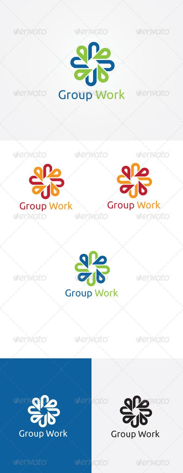 Community Business Logo - Symbols Logo Templates