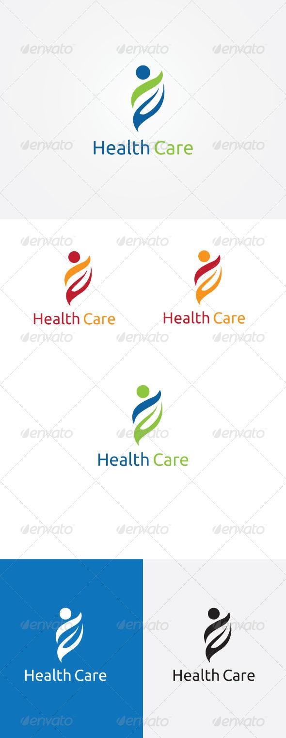 Spa Care Logo - Symbols Logo Templates