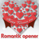 Romantic Hearts Opener - VideoHive Item for Sale