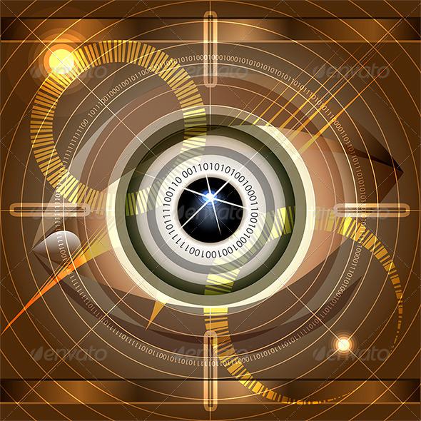 Cyber Eye - Media Technology