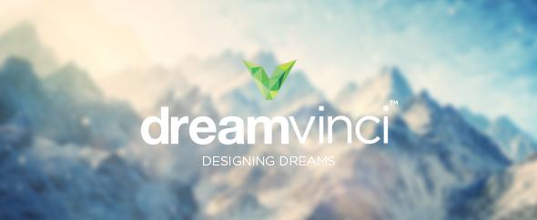 Dreamvinci header
