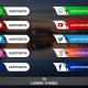 Social Media Lowerthirds - VideoHive Item for Sale