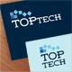 Top Tech - GraphicRiver Item for Sale