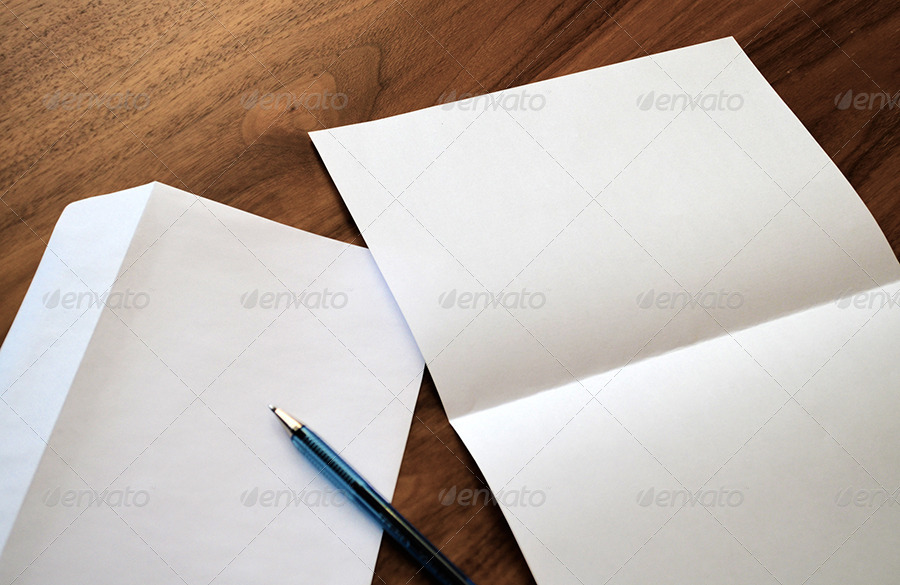 letter envelope mock ups by themedia graphicriver