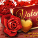 Valentines/Romantic Facebook Cover - GraphicRiver Item for Sale