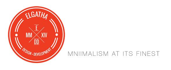 Minimalism themeforest