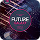 Future Galaxy Flyer - GraphicRiver Item for Sale