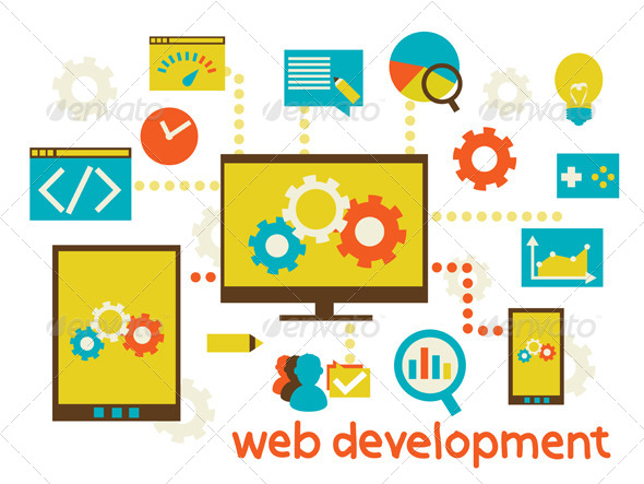 Web Development - Computers Technology