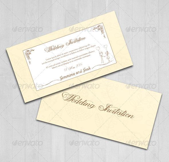 Wedding Invitation card - Invitations Cards & Invites
