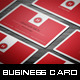 Corporate Business Card - 23 - GraphicRiver Item for Sale