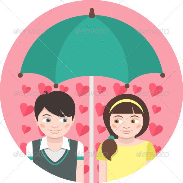 First Love - Valentines Seasons/Holidays