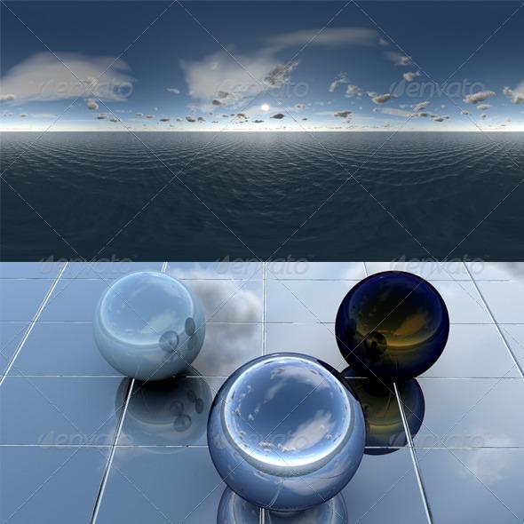 Sea 12 - 3DOcean Item for Sale