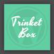 Trinket Box–Magazine/Blog WordPress Theme Nulled