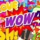 Comic Bubble Pack 4 - VideoHive Item for Sale