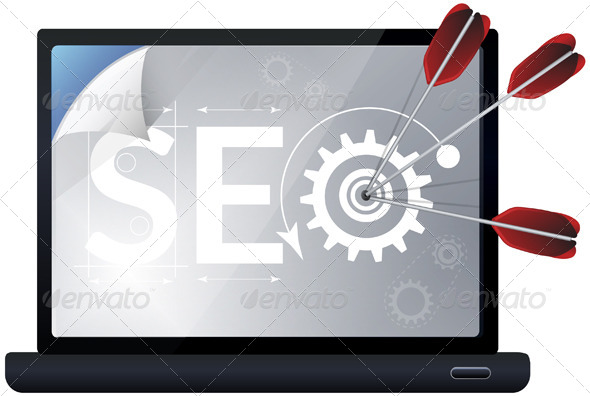 Effective SEO - Search Engine Optimization - Web Technology