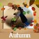 Slideshow Golden Autumn - VideoHive Item for Sale