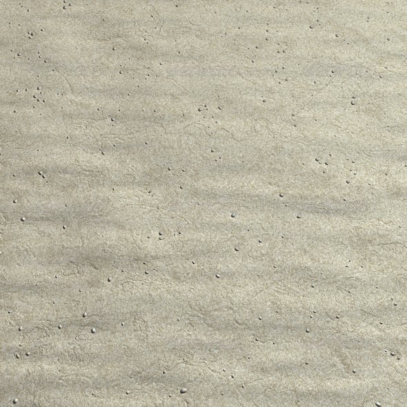 Beach Sand Seamless Ground Texture - 3DOcean Item for Sale