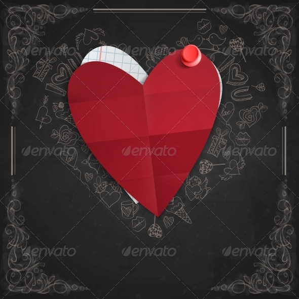 Valentines Day Symbol's. - Valentines Seasons/Holidays