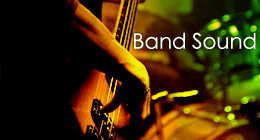Band Sound