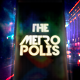 The Metropolis Flyer Template