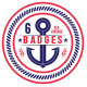 6 Sea Vintage Badges - GraphicRiver Item for Sale
